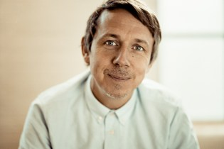 Gilles Peterson Is the New Creative Director of... WeTransfer?