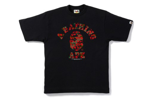 BAPE Pays Tribute to the Upcoming 'Godzilla' Movie With Its Latest Collection