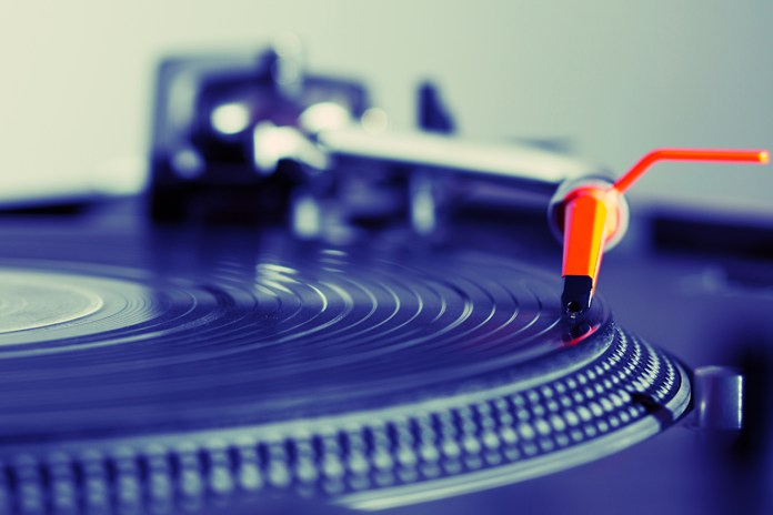 Gotta Groove Records Shows Us How Vinyl Is Made