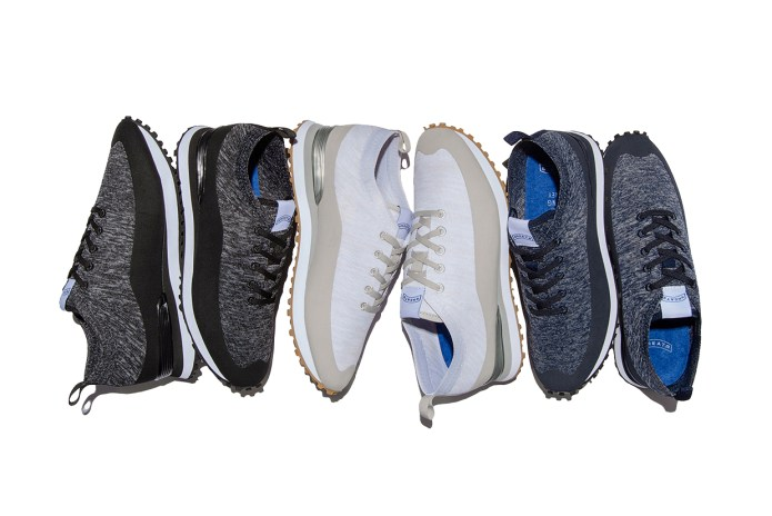 GREATS Updates Its G-Knit Style for 2016 Summer