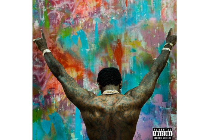 You Can Now Stream Gucci Mane's Album 'Everybody Looking'