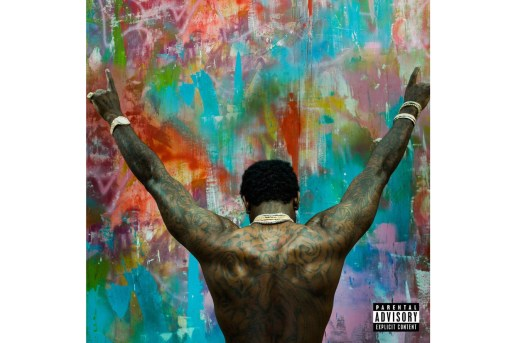 "Gucci Mane and Kanye West Finally Link up on ""Pu**y Print"""