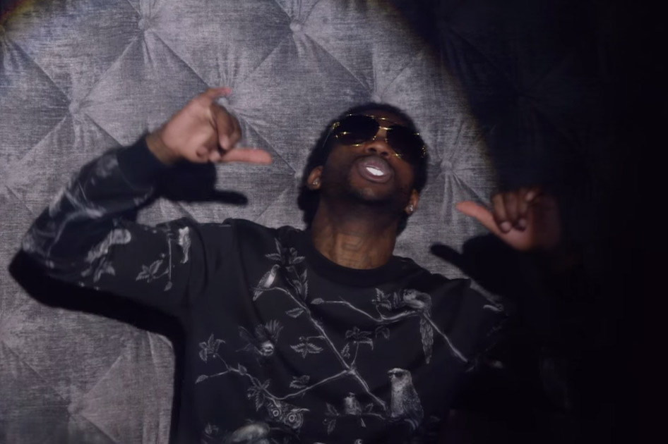 "Gucci Mane Continues His Endless Work With ""No Sleep"" Music Video"