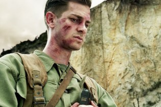 'Hacksaw Ridge' Puts Mel Gibson Back in the Director's Chair