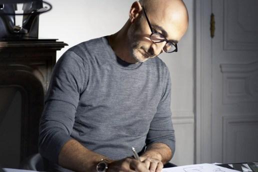 Hermès Buys Minority Stake in Pierre Hardy to Strengthen Partnership