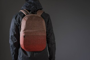 Herschel Supply Updates Its BHW Collection With ApexKnit Technology