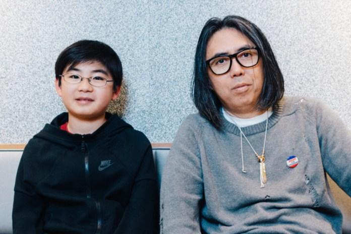 Hiroshi Fujiwara Goes Through His Favorite Films