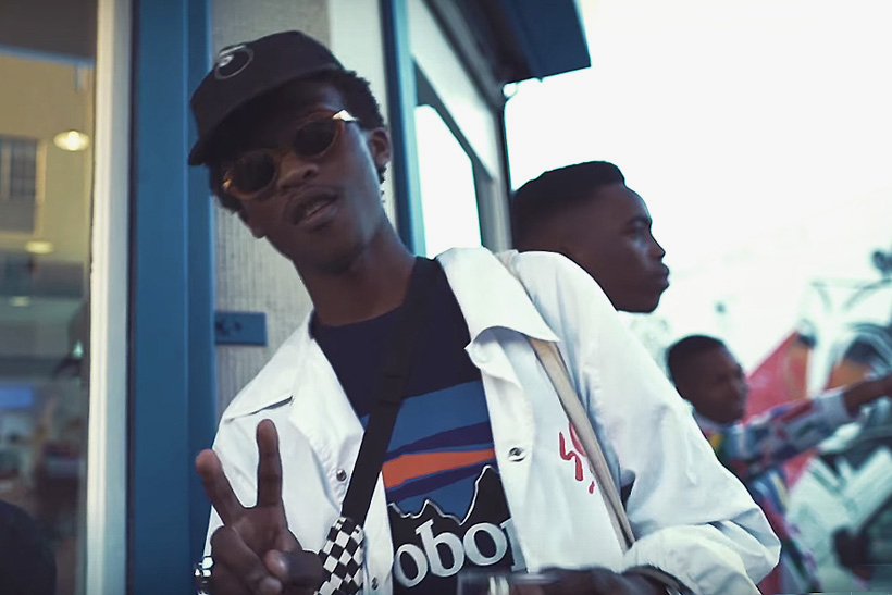 """HYPEBEAST's South Africa """"Mzansi Style Guide"""" Episode 3 - Cape Town's Skate Scene"""