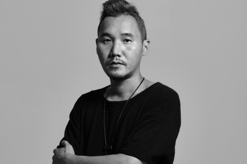 An Interview With South Korean Designer Kang Dong Jun About D.GNAK, DBYD and His Latest Footwear