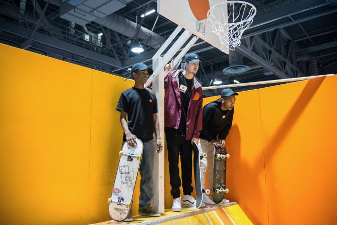 Introducing Brand ROKIT: Ball Is Life Meets Skate or Die