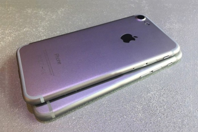 New iPhone 7 Video Offers Side-by-Side Comparison With iPhone 6s