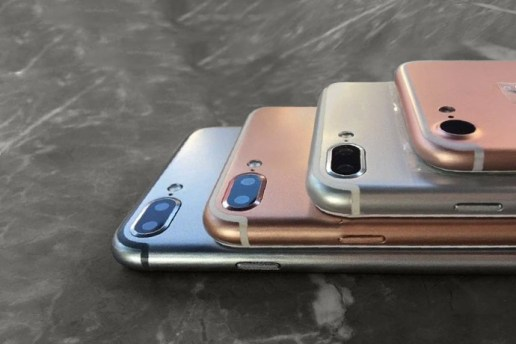 Here's Our Best Look Yet at All Three Upcoming iPhones