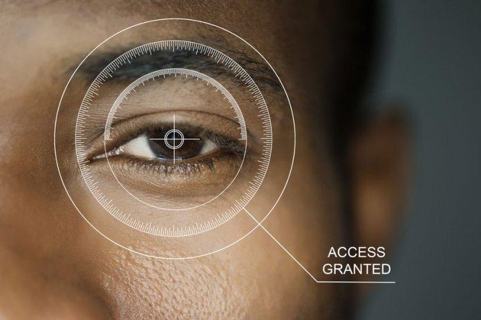 iPhones Rumored to Have Iris Scanners by 2018