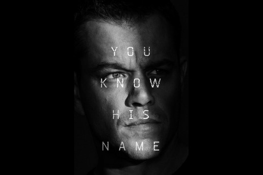 Watch Matt Damon Do Spy Stuff in Three New Clips From 'Jason Bourne'