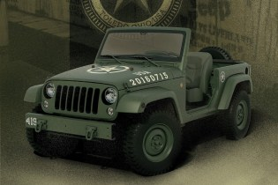 Jeep Salutes the 75th Anniversary of One of Its Most Important Milestones
