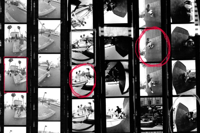 Skateboarding Photogs Weigh in on the Politics of Their Craft