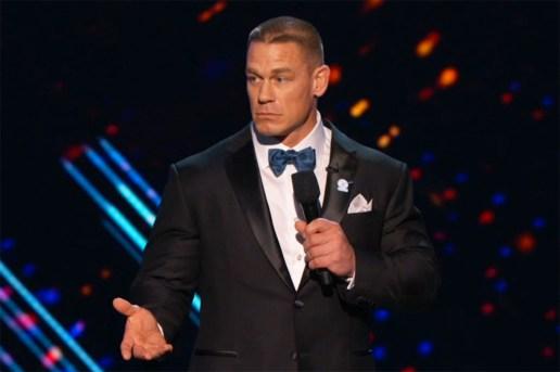 Watch John Cena Roast the Sports World at the ESPYs