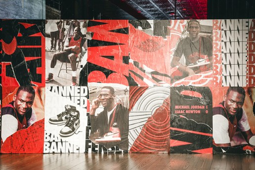 The Jordan 31 Experience Celebrates the Air Jordan XXXI in Las Vegas Brooklyn Bowl