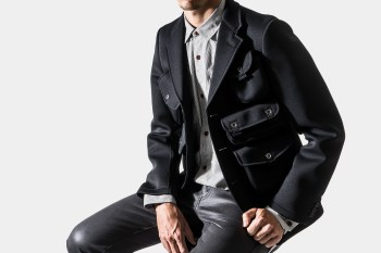 Junya Watanabe MAN 2016 Fall/Winter New Delivery