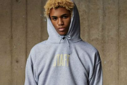 Justin Bieber Presents Exclusive 'Purpose' Tour Merch at Urban Outfitters