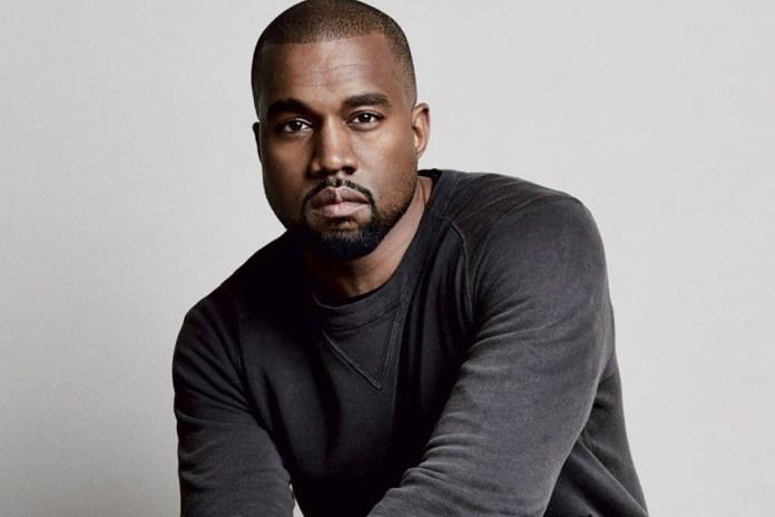 Kanye West's Art Installation Postponed Until Next Year