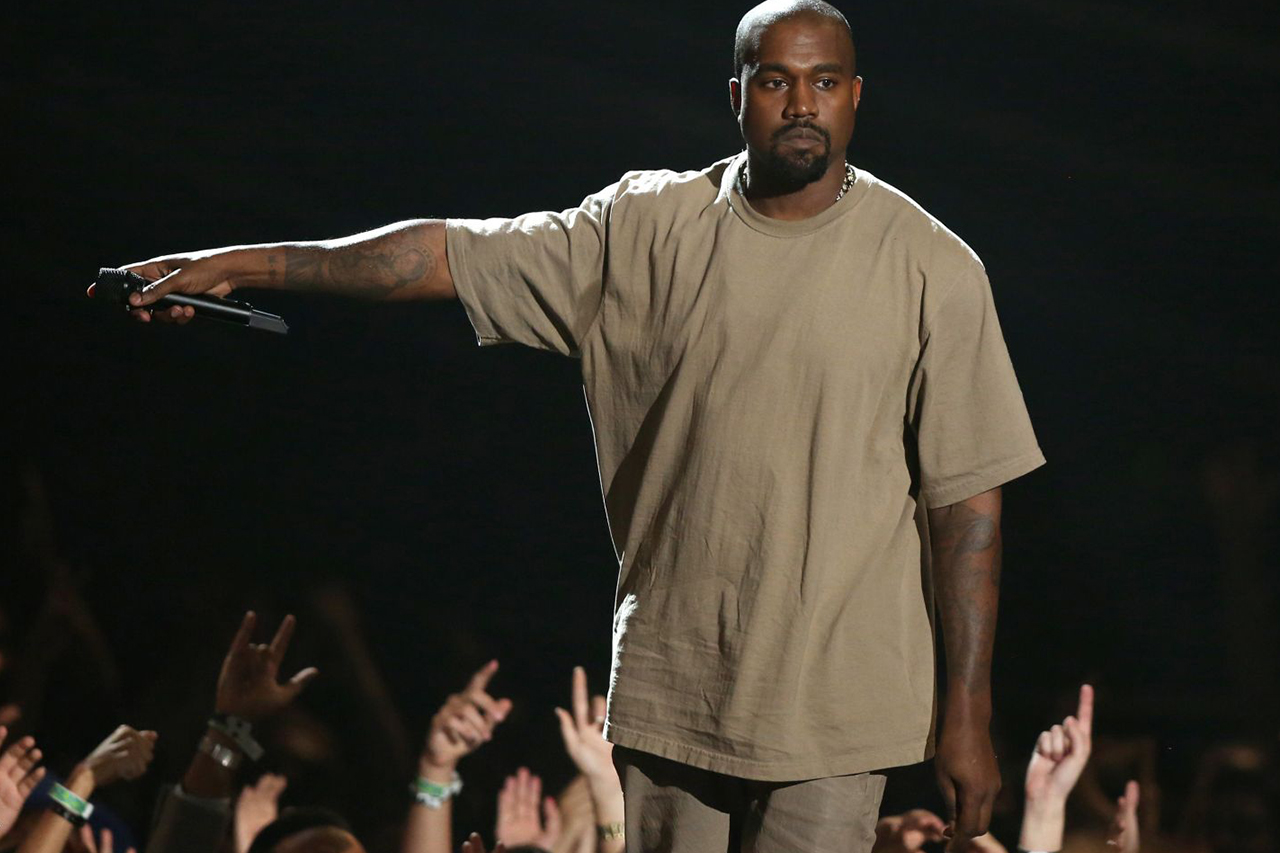 UPDATE: Why Kanye West Still Wants to Run for Presidency in 2020