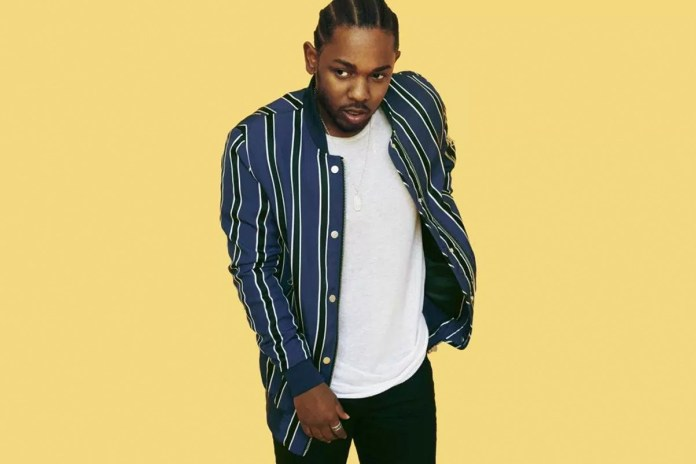 "Kendrick Lamar, Ab-Soul & Jay Rock Remix ScHoolboy Q's ""THat Part"""