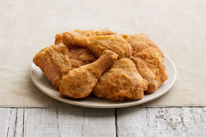 All-You-Can-Eat Fried Chicken Returns to KFC Japan This Summer