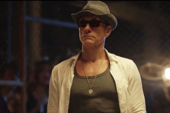 Jean-Claude Van Damme Returns in 'Kickboxer: Vengeance' Trailer