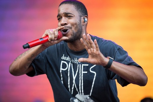 Kid Cudi Talks Drugs, Family and Meeting Kanye West