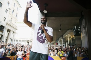 Kobe Tells Us About The Future of His Sneakers