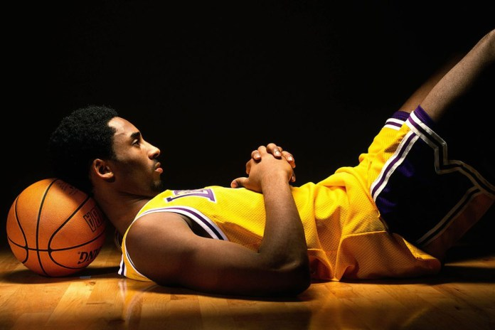Kobe Bryant Pens a Letter of Advice to His 17-Year-Old Self
