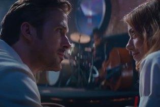 Ryan Gosling & Emma Stone Are Star-Crossed Lovers in 'La La Land'
