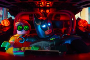 Batman Meets Robin In the Hilarious New Trailer for 'The LEGO Batman Movie'