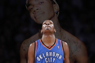The End of a Saga: A Timeline of Lil B's Curse on Kevin Durant
