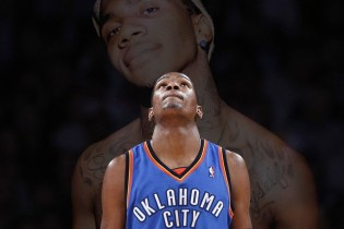 Lil B Pens an Open Letter to Kevin Durant