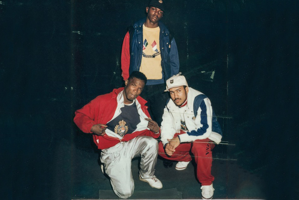 Thirstin' Howl the 3rd Talks the History of Hip-Hop's Relationship With Polo Ralph Lauren