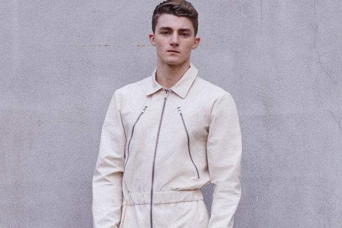 Louis W. Unveils a Riotous 2016 Fall/Winter Range for A.P.C.