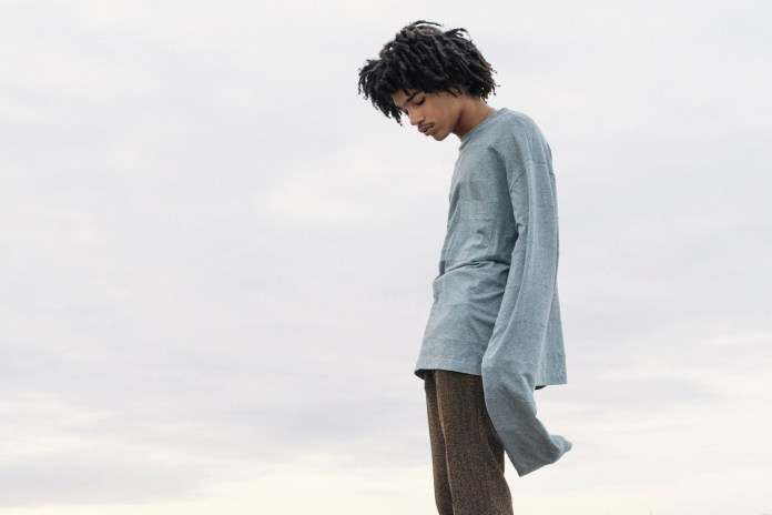 """""""For Kids, By Kids"""": A Conversation With 'WOMB' Editor-at-Large Luka Sabbat"""