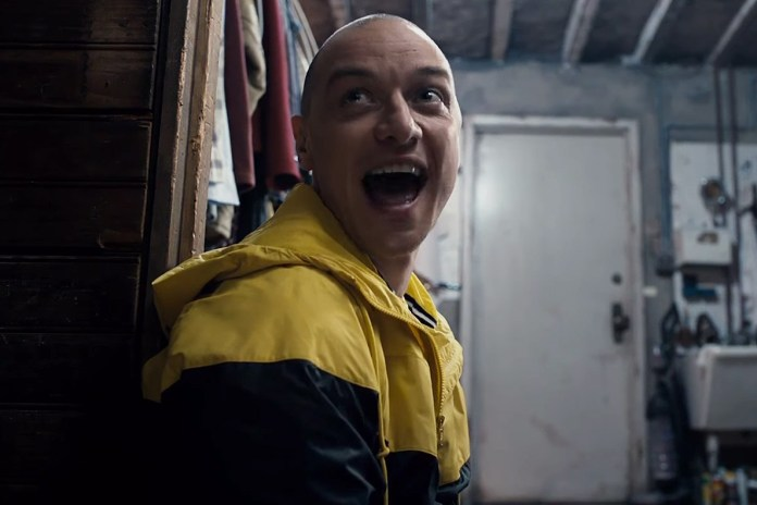 M. Night Shyamalan Mixes Horror With an Identity Crisis in New 'Split' Trailer
