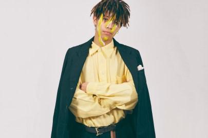 Underground Japanese Brand [mando] Reinterprets Contemporary Menswear for 2016 Fall/Winter