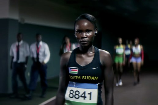"Samsung Celebrates Barrier Breaking Athletes in New Film ""The Chant"""