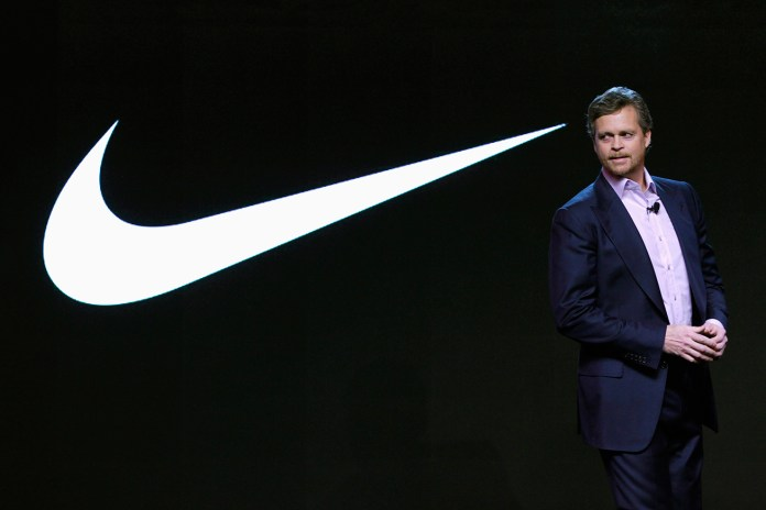 Nike CEO, Mark Parker, Writes Passionate Letter Addressing Racial Injustice and Violence