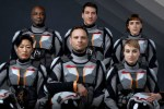 Picture of Here's the Crew We're Sending to 'Mars'