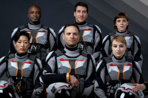 Here's the Crew We're Sending to 'Mars'
