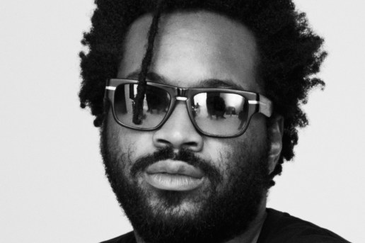 Maxwell Osborne Pens an Open Letter in Support of Black Lives Matter