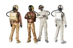 Picture of These Daft Punk Figures from Medicom Accurately Recall The Duo's Outfits from 'Discovery'
