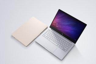 Xiaomi's First Laptop Sure Looks Familiar