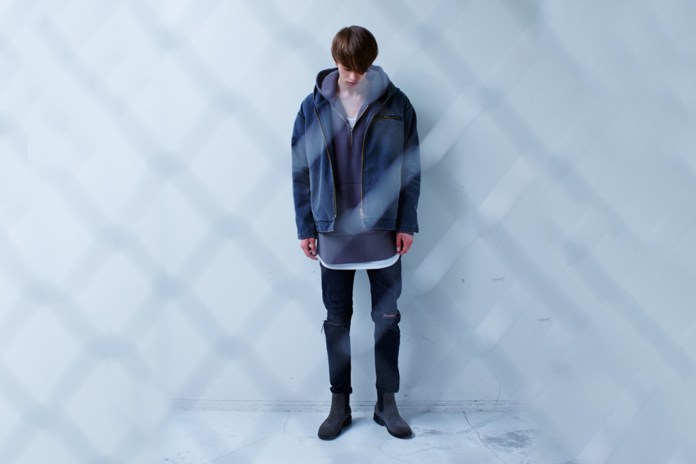 Comfort Is Key in monkey time's Latest Collection for 2016 Fall/Winter