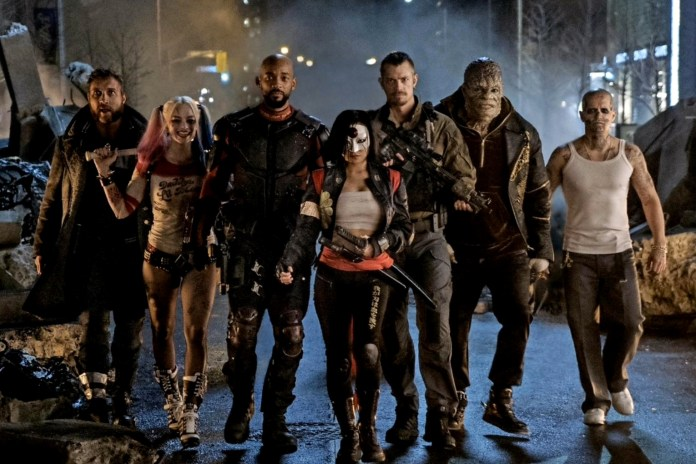 More Plot Details and the Latest 'Suicide Squad' Trailer